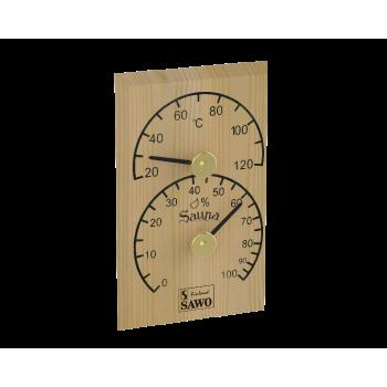 SAWO термогигрометр 106 Т-Н
