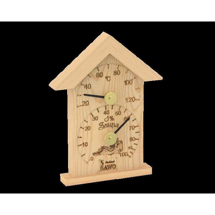 SAWO термогигрометр 116 Т-Н