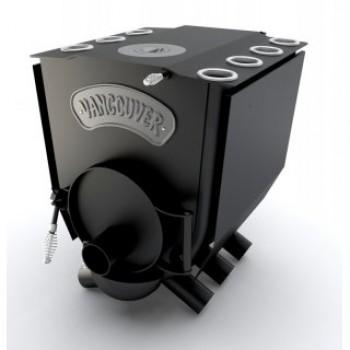 Новаслав Варочная печь Vancouver lux тип 01 ЧК с конфоркой