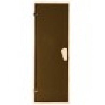 Дверь для сауны «Briz Sateen»