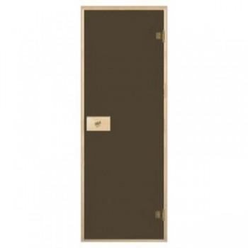 Двери Pal стандартные 64х177 цвет bronze