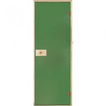 Двери Pal стандартные 70х190 цвет green