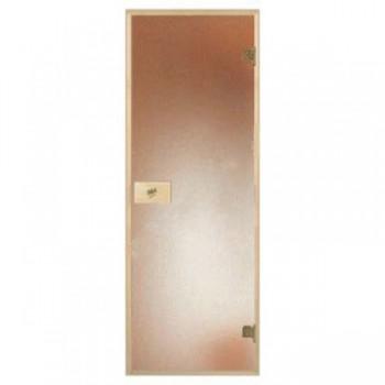 Двери Pal 70х190 цвет bronze (матовый)