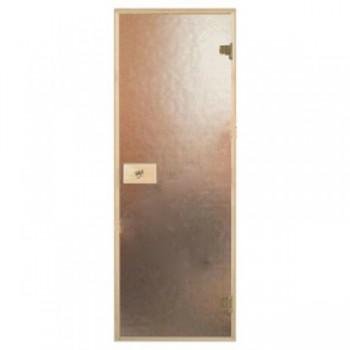 Двери Pal стандартные 80х190 цвет шиншилла