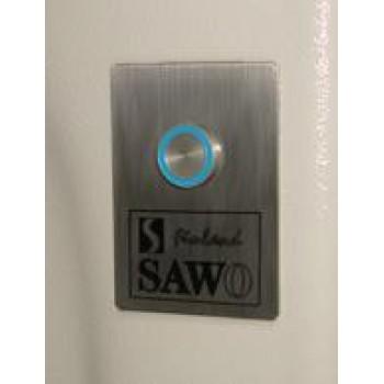 SAWO Кнопка для быстрой подачи пара