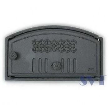 Дверца хлебной печи негерметичная, сплошная SVT 425