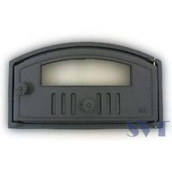 Дверца для выгребания углей 439 SVT