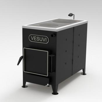 Котел твердотопливный VESUVI 18 кВт