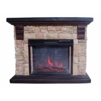 Каминокомплект Bonfire RUSTIC 24 suite