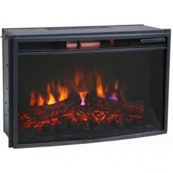 Электрический камин Bonfire EL1537B 26 дюймов
