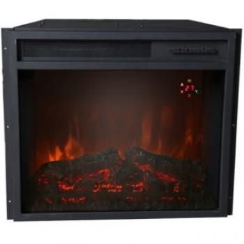 Электрический камин Bonfire EL1440A 23 дюймов с инфракрасным обогревом