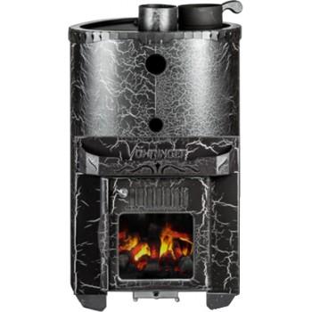 Дровяная паровая печь Ферингер Классика паровая Телескоп,кожух стандарт