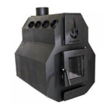 Отопительно-варочная печь Svarog M-01