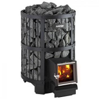 Дровяная печь для бани Harvia Legend 240 SL