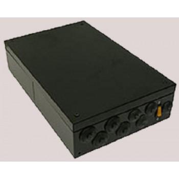 Контакторная коробка HELO WE5