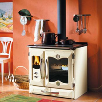 La Nordica Suprema кухонная печь