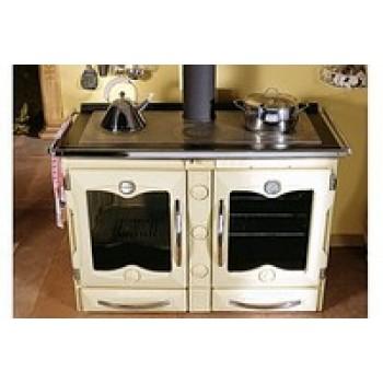 La Nordica Rosa Maiolica кухонная печь