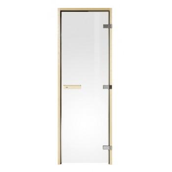 Дверь для сауны TYLO DGL 70x190 Осина