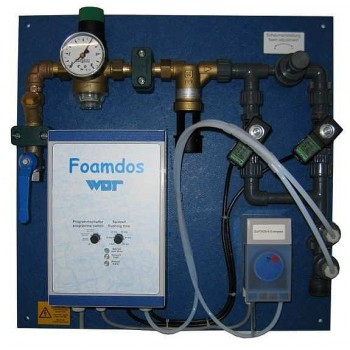 WDT FOAMDOS мыльная станция
