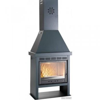 Invicta Doncheville stove