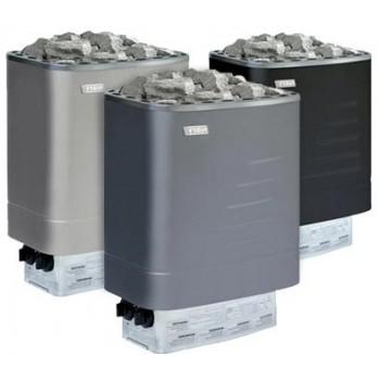 Электрическая печь Narvi NM 450 stainless steel bright