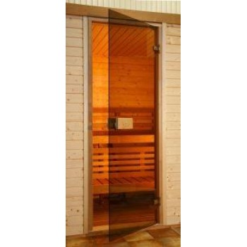 Saunax Classic 70x190 Бронза