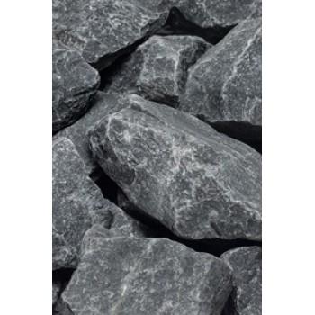 Камень-диабаз для бани