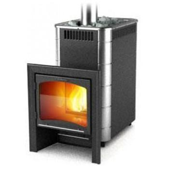 Термофор ТУНГУСКА 24 Антрацит VITRA (экран с диагональю 43 см из жарост. стеклокерамики)